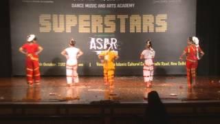Suprabhatam -Tara Shastri Dance Academy (TSDMAA)