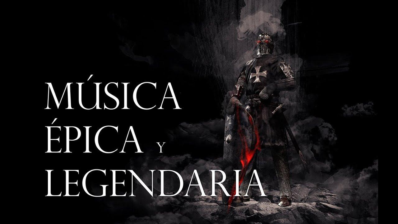 Música épica Motivacional De Batallas Y Guerra Legendaria Música Combate En Películas Medieval