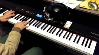 羅嘉良 Gallen Lo - 歲月的童話 (流金歲月 Golden Faith 主題曲) [鋼琴 Piano - Klafmann]