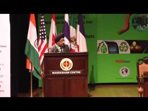 Mr  K  S  Popli, CMD, Indian Renewable ENergy Development Agency Ltd  IREDA