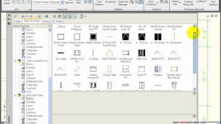 Autocad Tutorial -  Understanding Blocks And Symbols