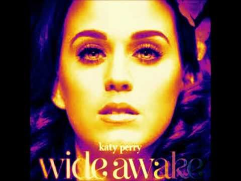Katy Perry - Wide Awake Lyrics and MP3