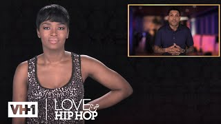 Video Love & Hip Hop: Atlanta + Check Yourself Season 2 Episode 9 + VH1 download MP3, 3GP, MP4, WEBM, AVI, FLV Januari 2018