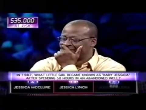 1 vs 100 Saget Christine vs The Mob