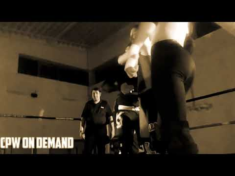 CPW ON DEMAND - Dominic Dewinter To Explain All......