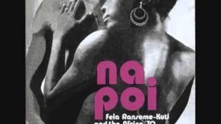 fela kuti nigeria 1971 na poi full album