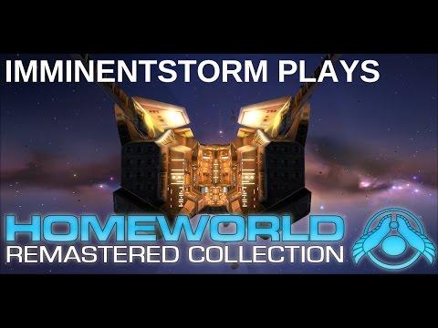 Homeworld Remastered Collection - Homeworld 2 - Episode 12  