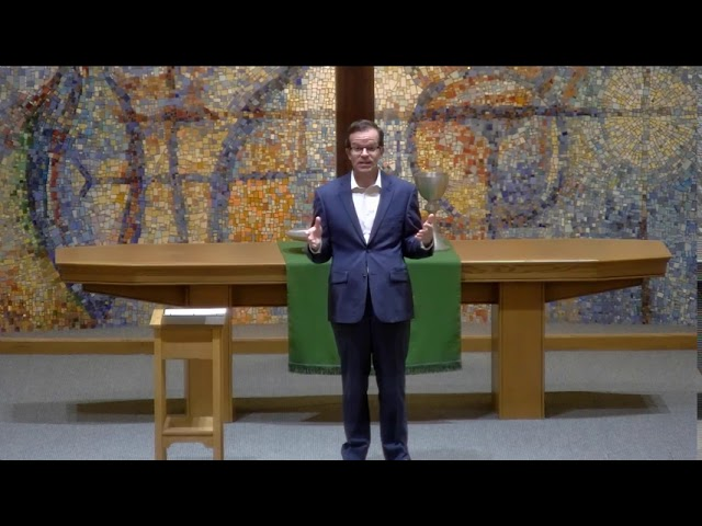 September 13 Worship Services