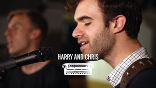Harry and Chris - Whaddyawannado | Ont' Sofa Live at Stereo 92