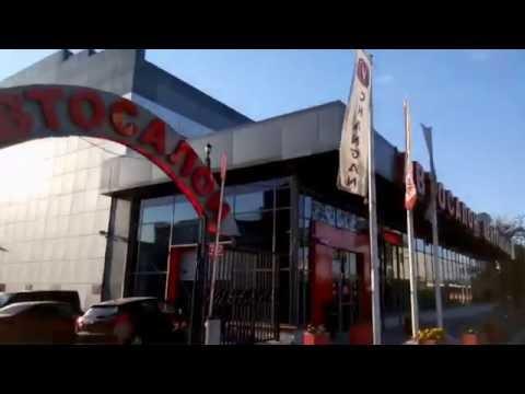 Клиент оставил видео отзыв об автосалоне Центральный