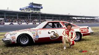 A Career of Firsts - Chevrolet Partnership