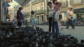Olaria do Norte de Portugal - Feira dos Pucarinhos