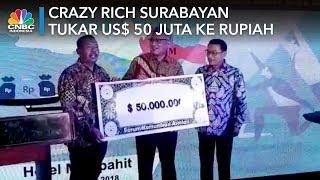 Wow! Crazy Rich Surabayan