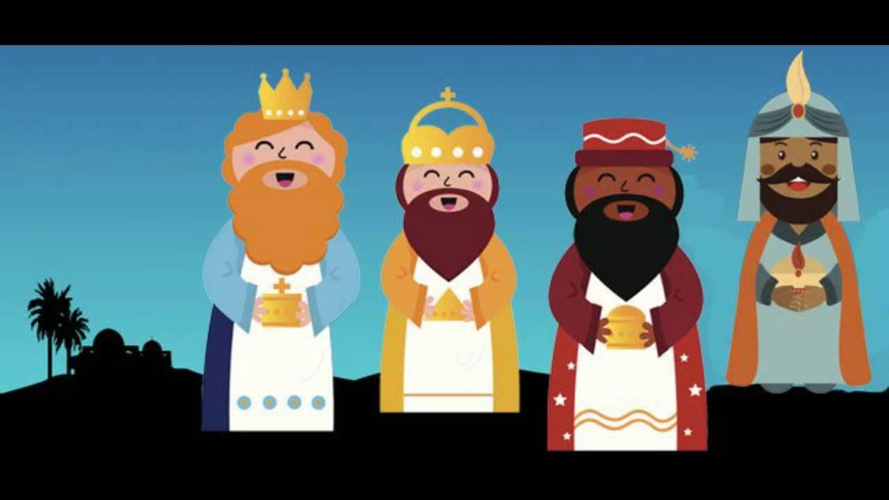 El Cuarto Rey Mago - YouTube