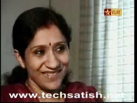 sujatha talk about swarnalatha youtube