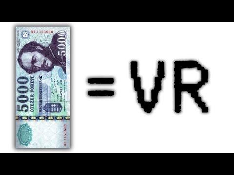 Google Cardboard: Virtuális valóság egy Ötezresért?