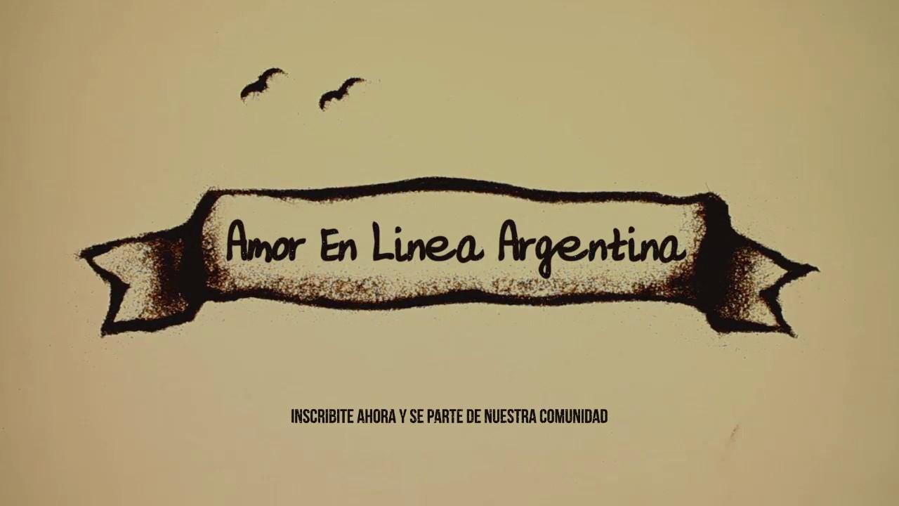 Www amor en linea en argentina