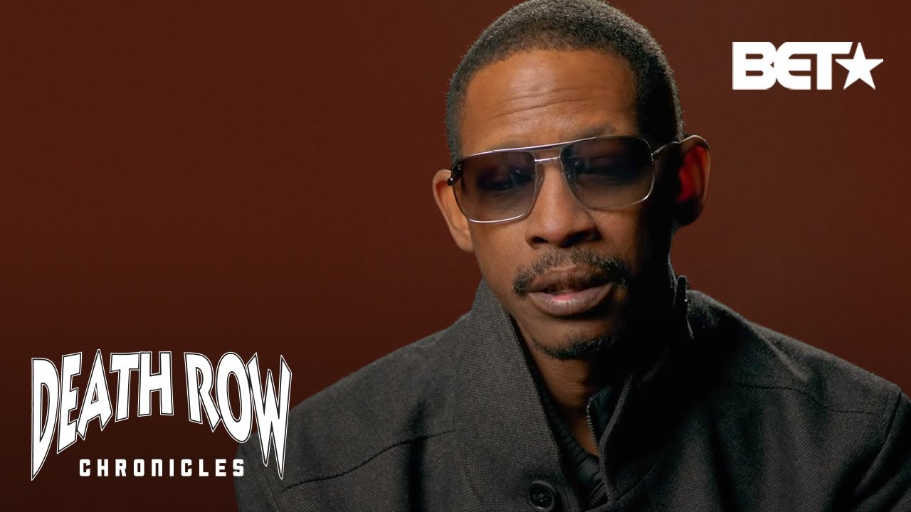 Kurupt, Kevin Powell Relive Hearing Tupac Might Die   Death Row Chronicles