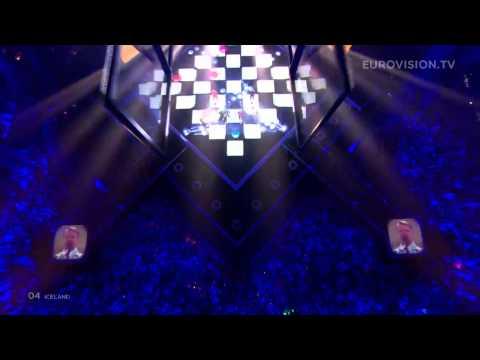 Pollapönk - No Prejudice (Iceland) LIVE Eurovision Song Contest 2014 Grand Final