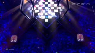 Pollapönk - No Prejudice (Iceland) LIVE Eurovision Song Contest 2014 Grand Final