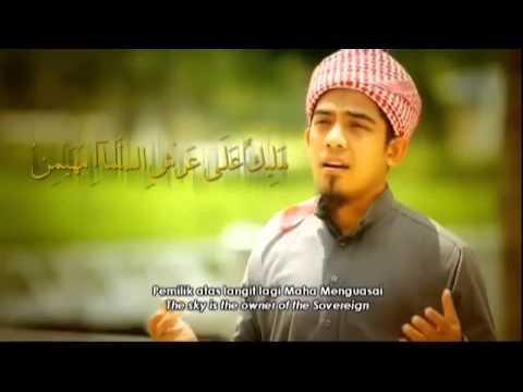 Zikir Tenang Hati Ustaz Abdullah Fahmi Full Version