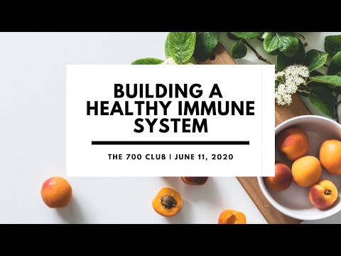 The 700 Club June 11, 2020