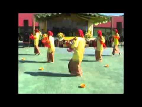 Tari Radap Rahayu - Kalimantan Selatan