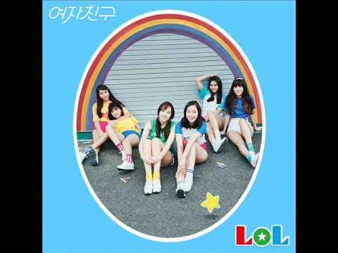 Gfriend ̗¬ìžì¹œêµ¬ Water Flower ˬ¼ê½ƒë†€ì´ Mp3 Audio 1st Album Lol Youtube