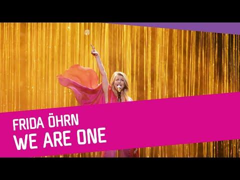 Frida Öhrn – We Are One