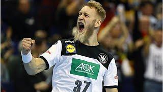 Handball-wm: deutschland gegen ...