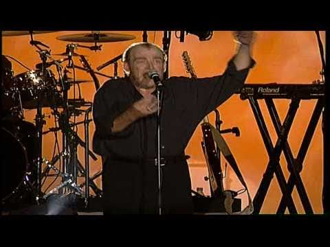 Joe Cocker - Summer In The City (LIVE in Berlin) HD