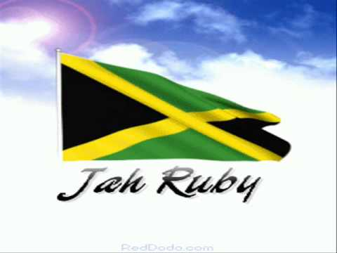 Jah Ruby - Mek dem talk