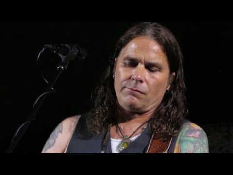 Mike Tramp (White Lion) - You're All I Need - Green Bay - 8/28/2016