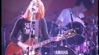 Lush - Lit Up (Live)