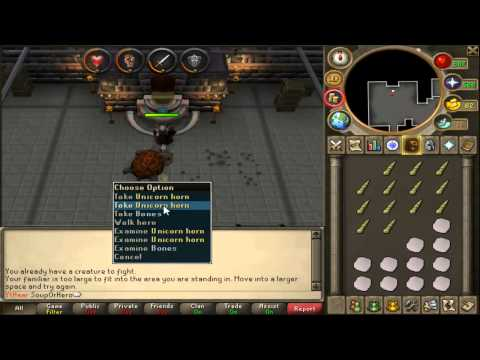 Runescape P2P Money Making Guide 2012 | 900k-1.5m + Per Hour