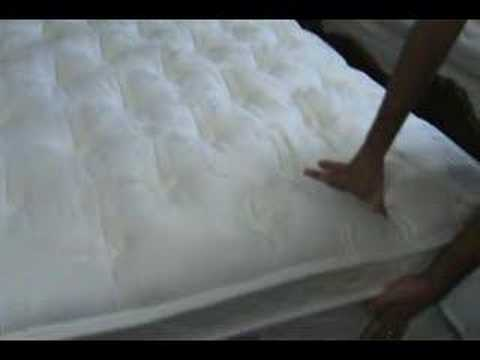 Enchantment Pillowtop By Park Place Mattress