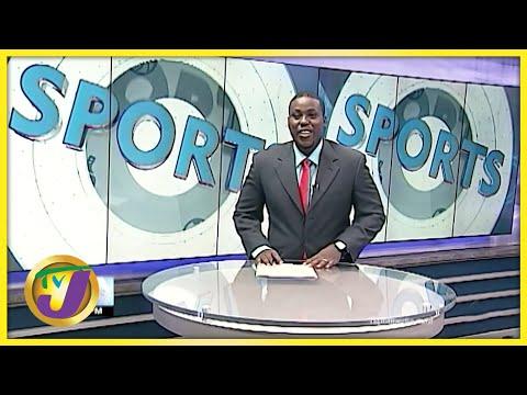 Jamaican Sports News Headlines - August 29 2021