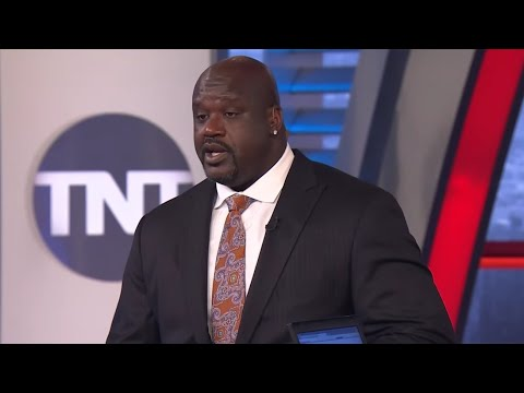 Inside the NBA - Shaq says Milwaukee Bucks Are for Real