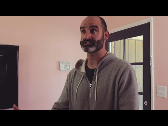 Brody Stevens Fakes His Own Death In This Web Series