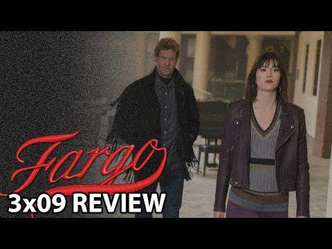 Fargo Season 3 Episode 9 'Aporia' Review