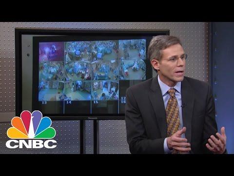Arrowsight CEO: Big Brother Benefits   Mad Money   CNBC
