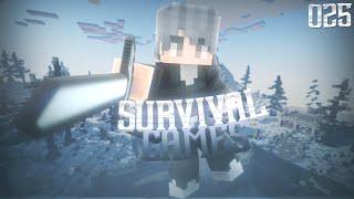 Minecraft Survival Games Episode #025 - ReelSmart Motion Blur!