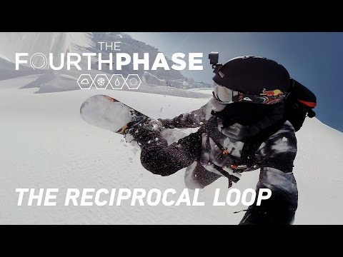 GoPro Snow: The Fourth Phase Travis Rice Alaska