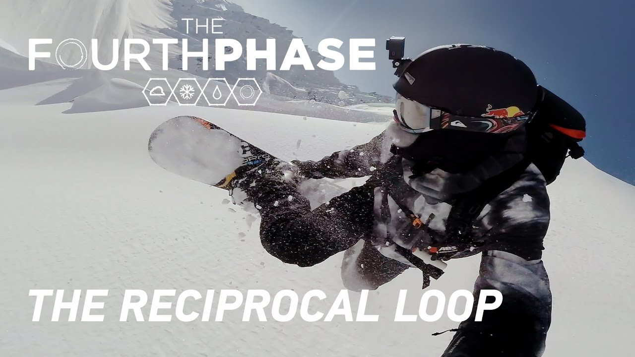 The Fourth Phase, Ep. 4 Alaska - the reciprocal loop