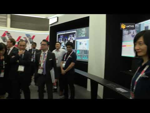 Industrial Transformation Asia Pacific 4.0 Expo Highlights