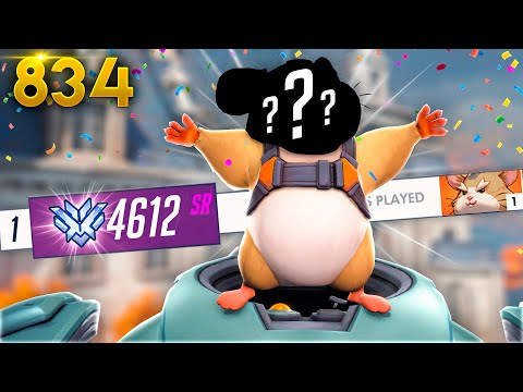 Guess WHO'S The NEW BEST OW PLAYER!! | Overwatch Daily Moments Ep.834 (Funny and Random Moments)