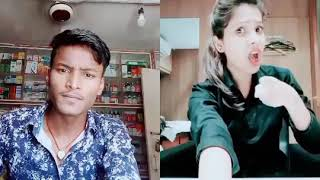Ishq Movie Comedy Dialogue between Amir khan And Juhi Chawla | #musically #tiktok video | Nitin Arya