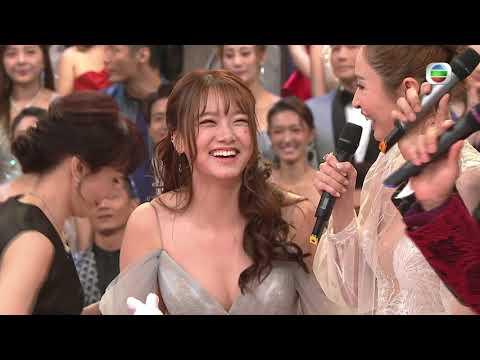 珍惜香港 發放娛樂  TVB 52年 終極大抽獎!同心齊唱《東方之珠》 生日快樂 台慶
