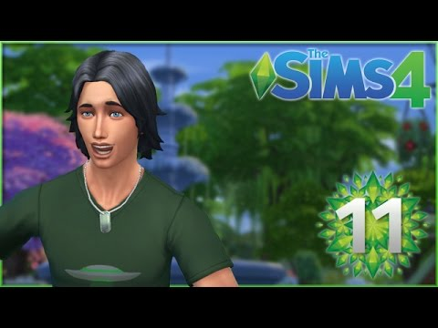 Sims 4 deep sea pond fishing episode 11 youtube for Sims 4 fishing