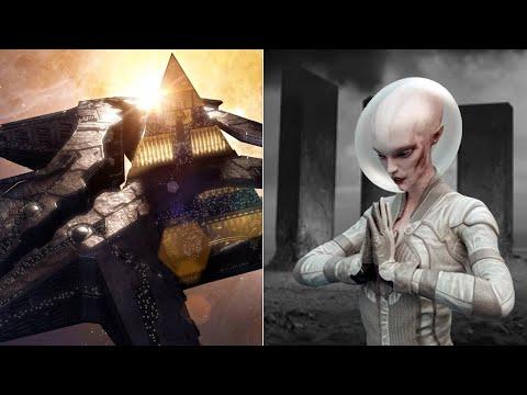 ANCIENT ALIENS  | RETURN OF THE GODS 2019 Documentary with Erich Von Daniken & Richard Dolan